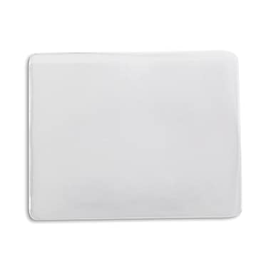 134302831 Horizontal Event Badge Holders with Slot, Clear, 50/Pack