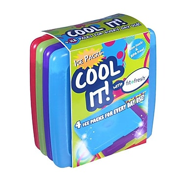 Cool it Multicolored Ice Packs