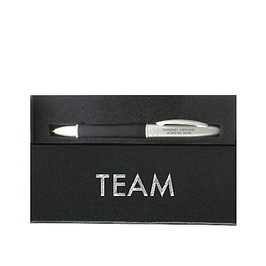Silver Gift Pen, T.E.A.M