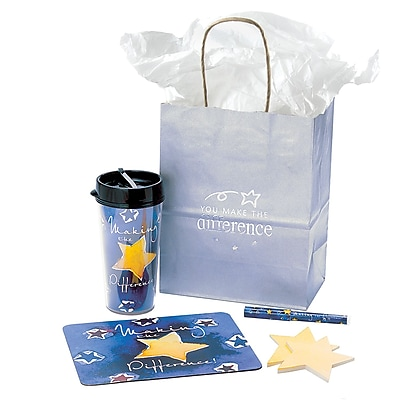Desktop Essentials Gift Set, Making the Difference