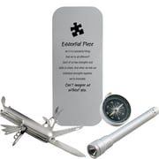 Adventurer Gift Set, Essential Piece