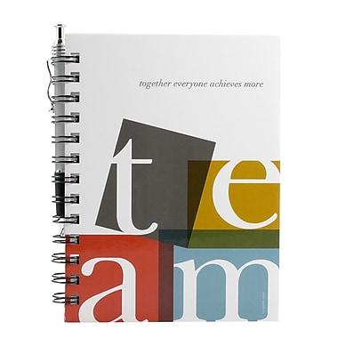 Baudville® Hardcover Journals With Pen