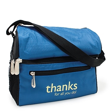 Baudville® Insulated Cooler Bag, Thanks for All You Do!