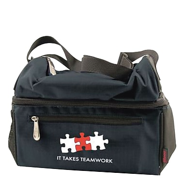 Insulated Cooler Bag, It Takes Teamwork