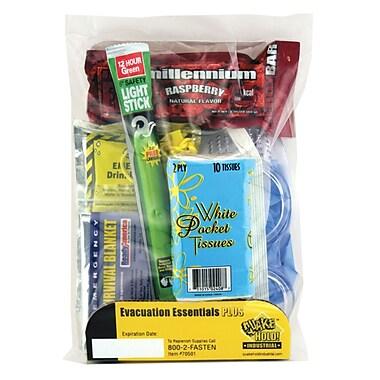 Ready America™ Evacuation Essentials Plus Emergency Kit