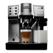 Delonghi EC860 1 - 2 Cup Die Cast 15 Bar Pump Espresso Maker, Silver