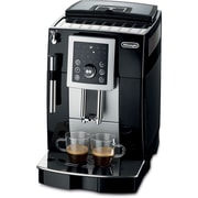 Delonghi ECAM23210 14 Cup Super Automatic Latte Coffee Espresso/Cappuccino Maker, Black