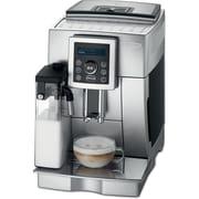 Delonghi ECAM23450 14 Cup Compact Digital Automatic Cappuccino Maker, Silver