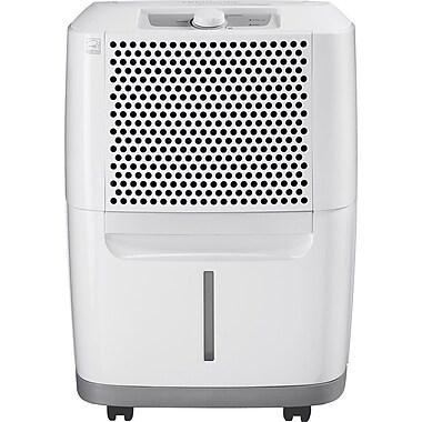 Frigidaire® FAD301NWD 30 Pint Dehumidifier, White