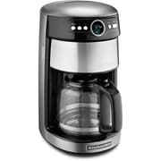 KitchenAid® KCM1402 14 Cup Glass Carafe Coffee Makers