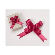 """4"""" Butterfly Bows, Red"""