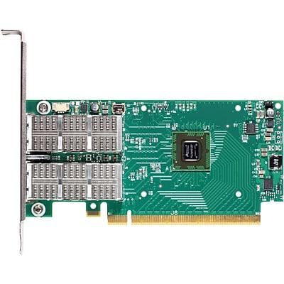 Mellanox® Connect-IB Infiniband Host Bus Adapter, 2 Port