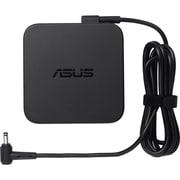 ASUS N90W-03 4.74 A Notebook Square AC Adapter, Black (90XB00CN-MPW010)