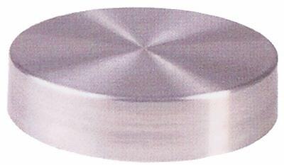 Ladies' Fairmont European Style Neck Block Disc, Chrome