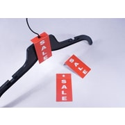 NAHANCO Vinyl Hanger Sale Banner, 100/Pack