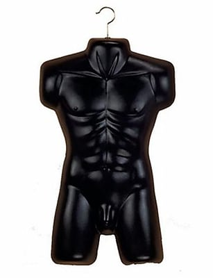 Men's Muscular Torso Fashion Form