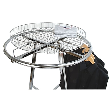 Econoco 30RTC Grid Basket Rack Topper, 30
