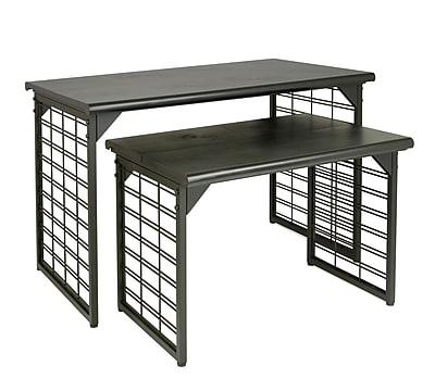 Econoco Nesting Display Table