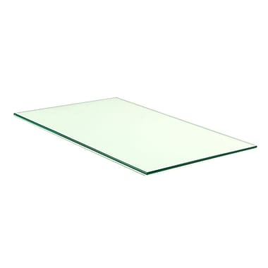 Econoco CB116 Tempered Glass for Cubbies