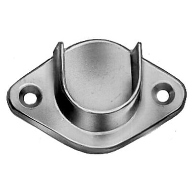 Closed Flange for Round Hangrails