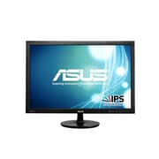 "Asus VS24AH-P 24"" Black LED-Backlit LCD Monitor, HDMI, DVI"