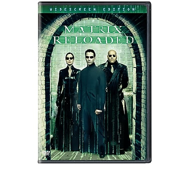 Matrix Reloaded (DVD)