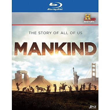 Mankind (DISQUE BLU-RAY)