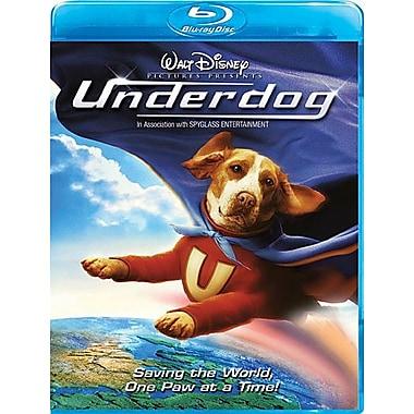 Underdog (BLU-RAY DISC)