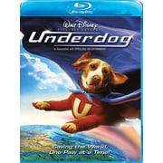 Underdog (DISQUE BLU-RAY)