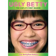 Ugly Betty: The Complete First Season: The Bettyfied Edition (DVD)