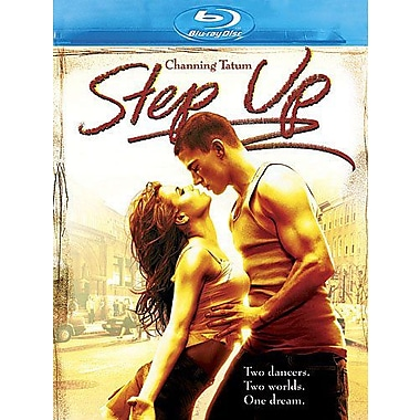 Step Up (DISQUE BLU-RAY)