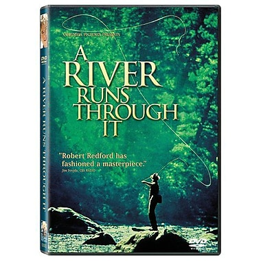 A River Runs Through It (DVD)