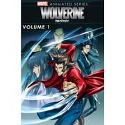 Marvel Wolverine: Animated Series Volume 1 (DVD)