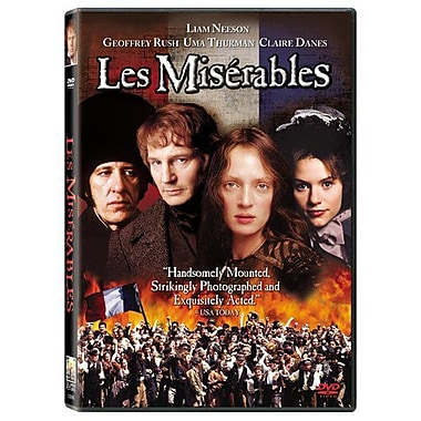 Les Miserables (DVD) 2003