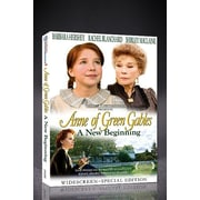 Anne Of Green Gables: A New Beginning (DVD)