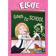 Eloise: Eloise Goes To School (DVD)