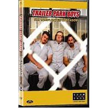 Trailer Park Boys: The Complete 5Th Season (DVD)
