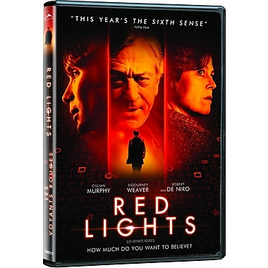 Red Lights (DVD)