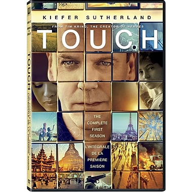 Touch: Season 1 (DVD)