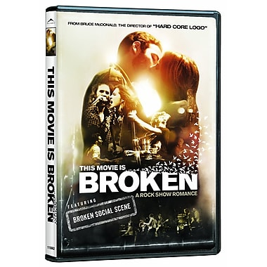 This Movie Is Broken (DVD)