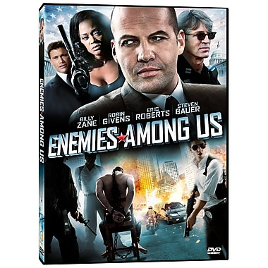 Enemies Among Us (DVD)