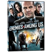 Enemies Among Us (DVD)