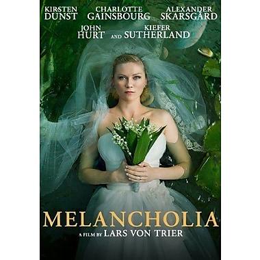 Melancholia (Blu-Ray/Dvd Combo) (Régie Imprimée Sur Boitier)