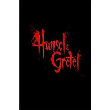 Hansel & Gretel (DVD)