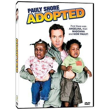 Adopted (DVD)