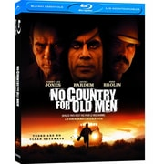 No Country For Old Men (BRD + DVD)