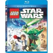 Star Wars Lego: The Padawan Menace (DISQUE BLU-RAY)