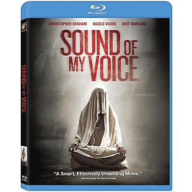 Sound Of My Voice (BLU-RAY DISC)