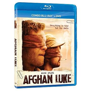 Afghan Luke (BRD + DVD)
