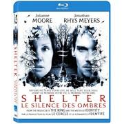 Le Silence Des Ombres (Blu-Ray) (Régie Imprimée Sur Boitier)